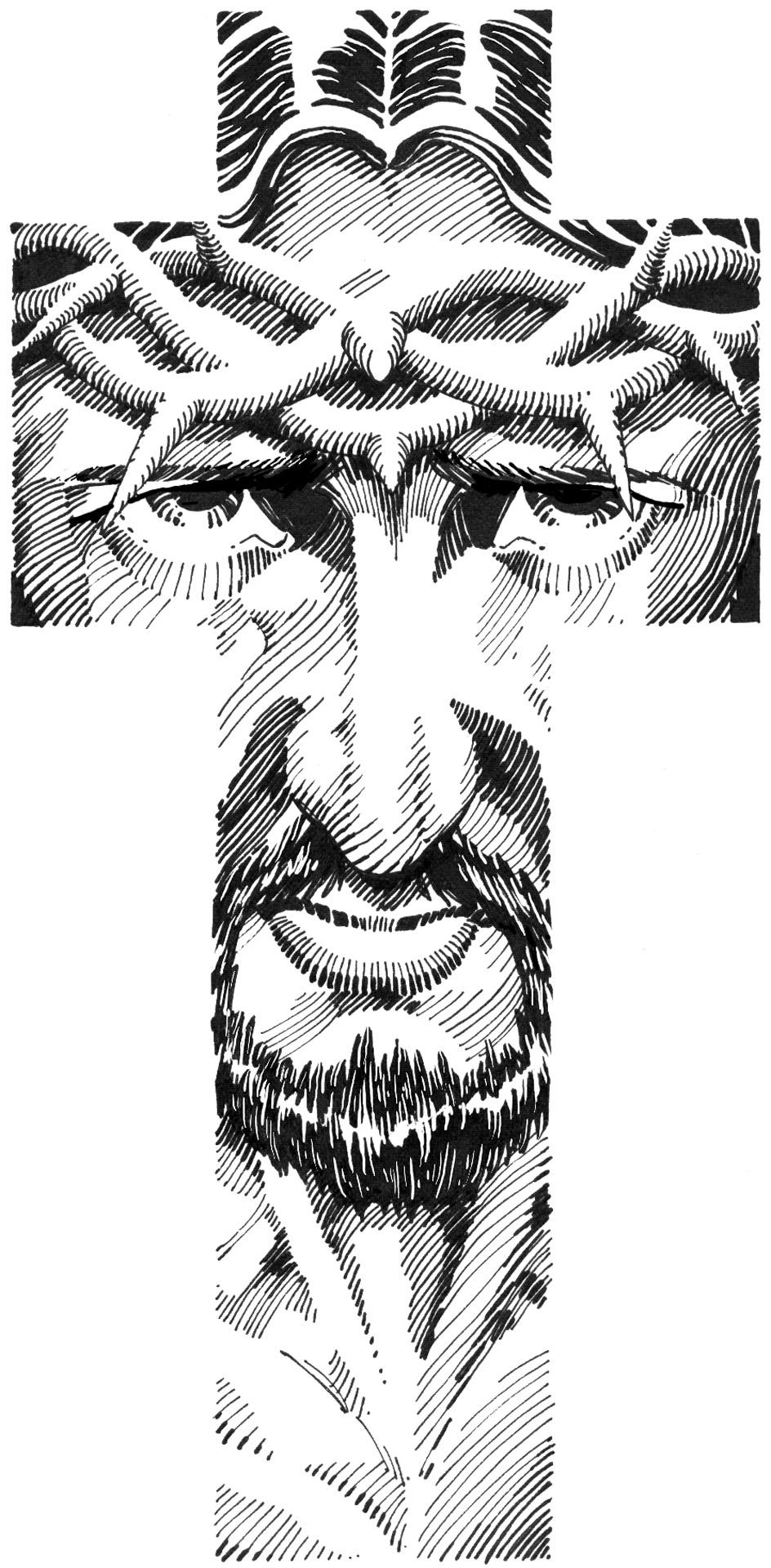 scottmcdaniel.net - Christian Art